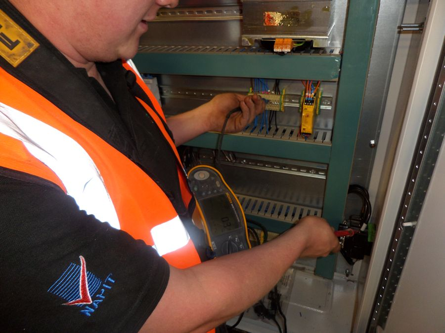 Testing Electrical Installations