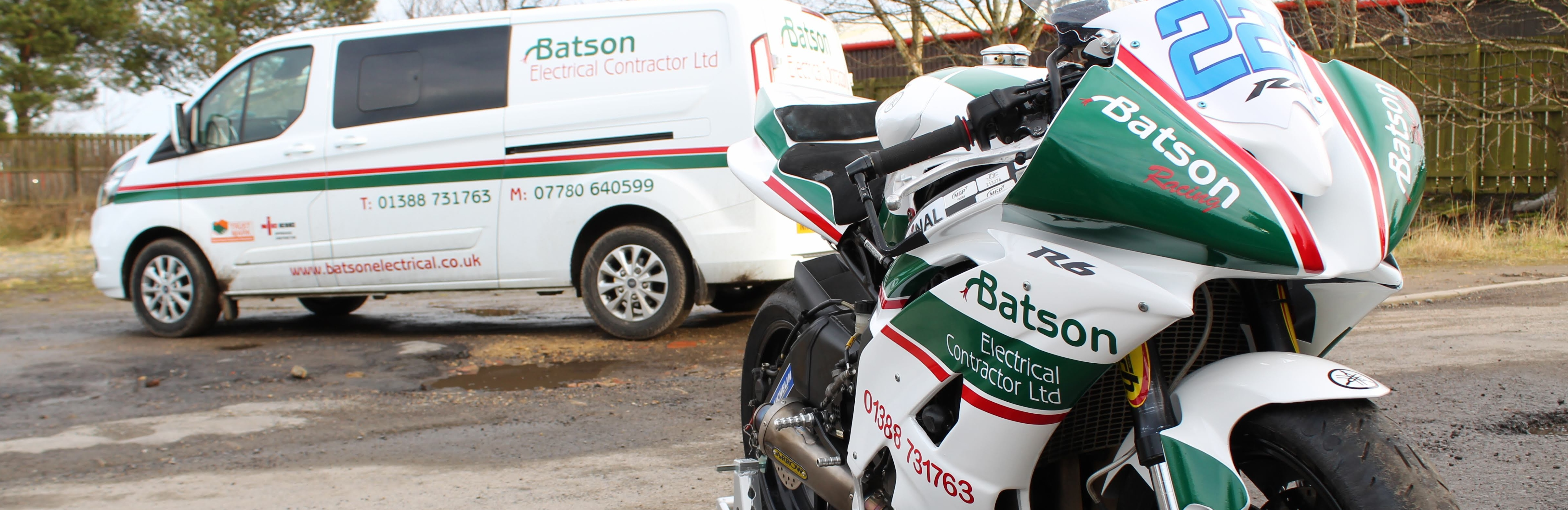 BATSON ELECTRICAL CONTRACTORS LTD